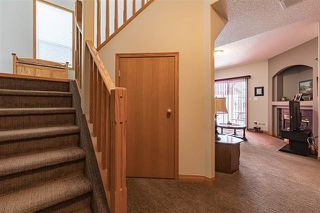 Photo 23: 21 1601 CLOVER BAR Road: Sherwood Park House Half Duplex for sale : MLS®# E4198175