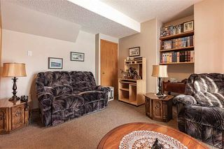 Photo 26: 21 1601 CLOVER BAR Road: Sherwood Park House Half Duplex for sale : MLS®# E4198175