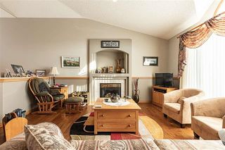 Photo 6: 21 1601 CLOVER BAR Road: Sherwood Park House Half Duplex for sale : MLS®# E4198175