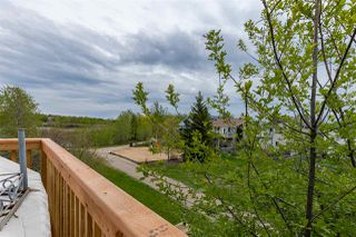 Photo 38: 21 1601 CLOVER BAR Road: Sherwood Park House Half Duplex for sale : MLS®# E4198175