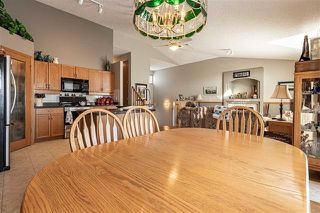 Photo 14: 21 1601 CLOVER BAR Road: Sherwood Park House Half Duplex for sale : MLS®# E4198175