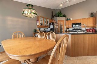 Photo 15: 21 1601 COVER BAR Road: Sherwood Park House Half Duplex for sale : MLS®# E4198175