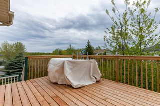Photo 36: 21 1601 COVER BAR Road: Sherwood Park House Half Duplex for sale : MLS®# E4198175