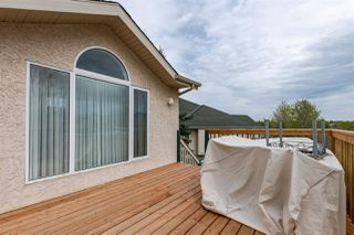 Photo 35: 21 1601 CLOVER BAR Road: Sherwood Park House Half Duplex for sale : MLS®# E4198175