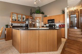 Photo 17: 21 1601 CLOVER BAR Road: Sherwood Park House Half Duplex for sale : MLS®# E4198175