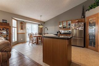Photo 8: 21 1601 COVER BAR Road: Sherwood Park House Half Duplex for sale : MLS®# E4198175