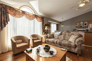 Photo 7: 21 1601 COVER BAR Road: Sherwood Park House Half Duplex for sale : MLS®# E4198175