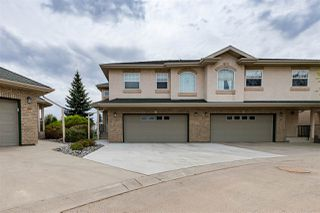 Photo 42: 21 1601 COVER BAR Road: Sherwood Park House Half Duplex for sale : MLS®# E4198175