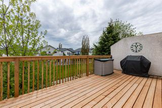 Photo 41: 21 1601 CLOVER BAR Road: Sherwood Park House Half Duplex for sale : MLS®# E4198175