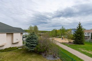Photo 37: 21 1601 COVER BAR Road: Sherwood Park House Half Duplex for sale : MLS®# E4198175