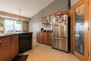 Photo 10: 21 1601 COVER BAR Road: Sherwood Park House Half Duplex for sale : MLS®# E4198175