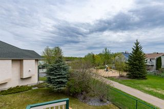 Photo 33: 21 1601 CLOVER BAR Road: Sherwood Park House Half Duplex for sale : MLS®# E4198175