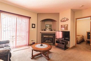 Photo 25: 21 1601 COVER BAR Road: Sherwood Park House Half Duplex for sale : MLS®# E4198175