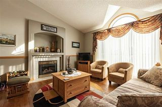 Photo 4: 21 1601 COVER BAR Road: Sherwood Park House Half Duplex for sale : MLS®# E4198175