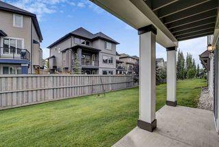 Photo 41: 925 ARMITAGE Court in Edmonton: Zone 56 House for sale : MLS®# E4199336