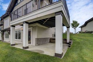 Photo 38: 925 ARMITAGE Court in Edmonton: Zone 56 House for sale : MLS®# E4199336