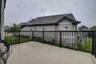 Photo 42: 925 ARMITAGE Court in Edmonton: Zone 56 House for sale : MLS®# E4199336