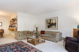 "Photo 4: 110 3777 W 8TH Avenue in Vancouver: Point Grey Condo for sale in ""THE CUMBERLAND"" (Vancouver West)  : MLS®# R2461300"