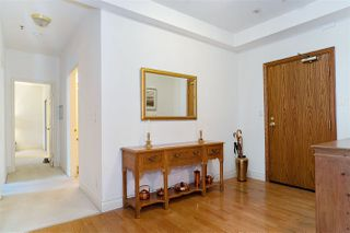 "Photo 13: 110 3777 W 8TH Avenue in Vancouver: Point Grey Condo for sale in ""THE CUMBERLAND"" (Vancouver West)  : MLS®# R2461300"
