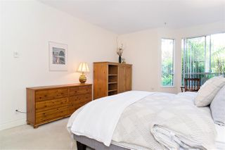 "Photo 16: 110 3777 W 8TH Avenue in Vancouver: Point Grey Condo for sale in ""THE CUMBERLAND"" (Vancouver West)  : MLS®# R2461300"
