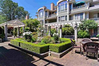 "Photo 30: 110 3777 W 8TH Avenue in Vancouver: Point Grey Condo for sale in ""THE CUMBERLAND"" (Vancouver West)  : MLS®# R2461300"