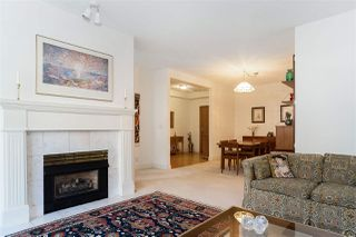 "Photo 5: 110 3777 W 8TH Avenue in Vancouver: Point Grey Condo for sale in ""THE CUMBERLAND"" (Vancouver West)  : MLS®# R2461300"