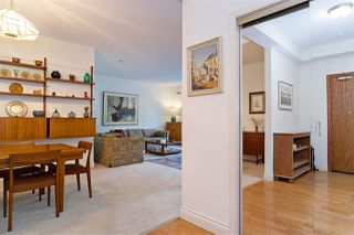 "Photo 14: 110 3777 W 8TH Avenue in Vancouver: Point Grey Condo for sale in ""THE CUMBERLAND"" (Vancouver West)  : MLS®# R2461300"