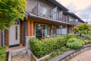 Main Photo: 16 244 E 5TH Street in North Vancouver: Lower Lonsdale Townhouse for sale : MLS®# R2471128