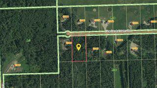 "Photo 3: LOT 7 TEA CREEK ESTATES Road: Charlie Lake Land for sale in ""TEA CREEK ESTATES"" (Fort St. John (Zone 60))  : MLS®# R2485918"
