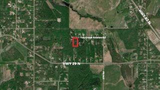"Photo 4: LOT 7 TEA CREEK ESTATES Road: Charlie Lake Land for sale in ""TEA CREEK ESTATES"" (Fort St. John (Zone 60))  : MLS®# R2485918"