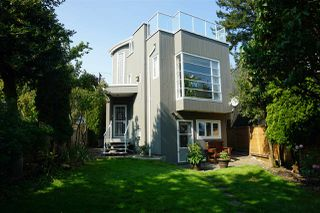 Photo 22: 3370 COLLINGWOOD Street in Vancouver: Dunbar House for sale (Vancouver West)  : MLS®# R2498588
