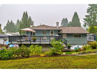 Photo 21: 2080 CRANE Avenue in Coquitlam: Central Coquitlam House for sale : MLS®# R2498876