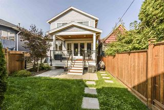 Photo 40: 290 E 21ST AVENUE in Vancouver: Main House for sale (Vancouver East)  : MLS®# R2504293