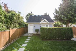 Photo 33: 290 E 21ST AVENUE in Vancouver: Main House for sale (Vancouver East)  : MLS®# R2504293
