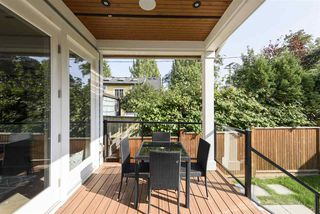 Photo 32: 290 E 21ST AVENUE in Vancouver: Main House for sale (Vancouver East)  : MLS®# R2504293