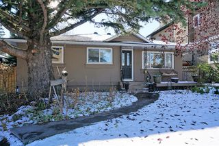 Photo 2: 3227 Cochrane Road NW in Calgary: Banff Trail Detached for sale : MLS®# A1043651