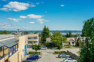 "Photo 1: 201 836 TWELFTH Street in New Westminster: West End NW Condo for sale in ""London Place"" : MLS®# R2512894"