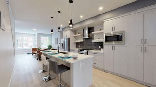 Photo 4: 10829 109 Street in Edmonton: Zone 08 House for sale : MLS®# E4221056
