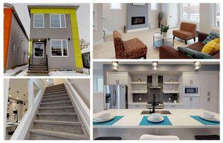 Photo 22: 10829 109 Street in Edmonton: Zone 08 House for sale : MLS®# E4221056