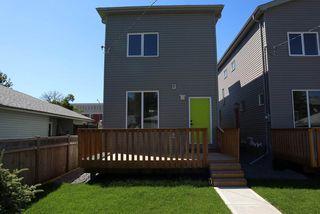 Photo 36: 10829 109 Street in Edmonton: Zone 08 House for sale : MLS®# E4221056