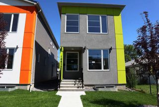 Photo 1: 10829 109 Street in Edmonton: Zone 08 House for sale : MLS®# E4221056