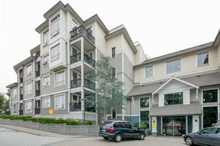 """Main Photo: 419 13897 FRASER Highway in Surrey: Whalley Condo for sale in """"THE EDGE"""" (North Surrey)  : MLS®# R2520440"""