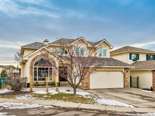 Photo 1: 238 Woodpark Green SW in Calgary: Woodlands Detached for sale : MLS®# A1054142