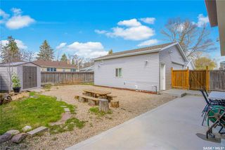 Photo 34: 26 Haultain Crescent in Regina: Hillsdale Residential for sale : MLS®# SK838287