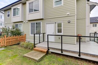 """Photo 27: 138 13670 62 Avenue in Surrey: Sullivan Station Townhouse for sale in """"Panorama 62"""" : MLS®# R2527872"""