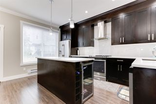 """Photo 5: 138 13670 62 Avenue in Surrey: Sullivan Station Townhouse for sale in """"Panorama 62"""" : MLS®# R2527872"""