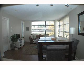 "Photo 2: 416 5380 OBEN Street in Vancouver: Collingwood VE Condo for sale in ""URBA"" (Vancouver East)  : MLS®# V794193"