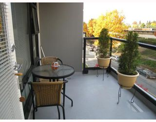 "Photo 6: 416 5380 OBEN Street in Vancouver: Collingwood VE Condo for sale in ""URBA"" (Vancouver East)  : MLS®# V794193"