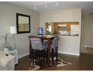 "Photo 3: 416 5380 OBEN Street in Vancouver: Collingwood VE Condo for sale in ""URBA"" (Vancouver East)  : MLS®# V794193"