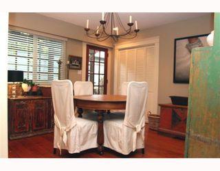 """Photo 4: 1722 BRAID Road in Tsawwassen: Beach Grove House for sale in """"Beach Grove"""" : MLS®# V797018"""